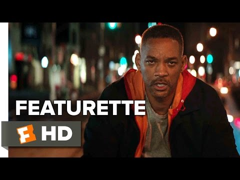 Collateral Beauty (Featurette 'Unexpected')