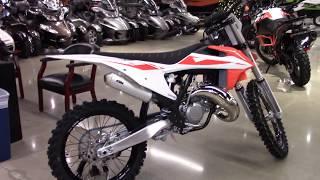 8. 2019 KTM SX - 150 - New Dirt Bike For Sale - Elyria, OH