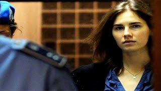 Nonton BBC Documentary  -  Amanda Knox   -   Sex, Lies and the Murder of Meredith Kercher Film Subtitle Indonesia Streaming Movie Download