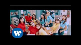Video TWICE「I WANT YOU BACK」Music Video MP3, 3GP, MP4, WEBM, AVI, FLV September 2018