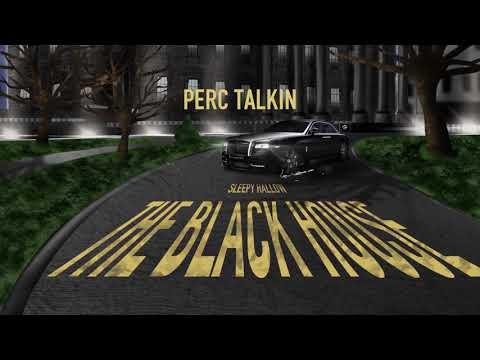 Sleepy Hallow - Perc Talkin (Audio)