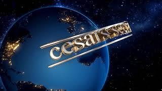 Cesars Secrets around the world