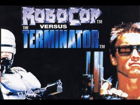 robocop vs terminator sega cheats