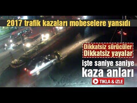 Video Sakarya'da trafik kazaları MOBESE kameralarına yansıdı download in MP3, 3GP, MP4, WEBM, AVI, FLV January 2017