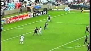 Após uma campanha sofrida, com perda de mandos de campo, sequestro da mãe do Robinho, gols anulados, o Santos se...