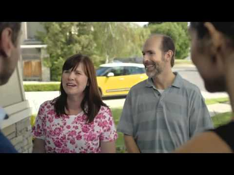 FIAT Funny or Die TV Commercial, 'The New Neighbors Are So Italian'