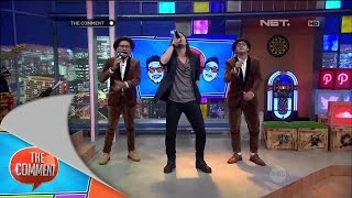 Video The Comment - Chart Lagu Tershanggup Bareng Virzha MP3, 3GP, MP4, WEBM, AVI, FLV Februari 2019