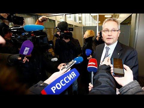 Ικανοποίηση των ΗΠΑ για τον αποκλεισμό Ρώσων αθλητών