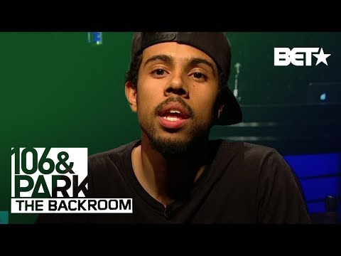 *NEW FREESTYLE* VIC MENSA 106 & PARK 'THE BACKROOM'