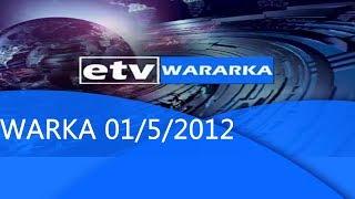 WARKA 01/5/2012 |etv