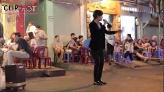 Không Phải Dạng Vừa đâu (sơn Tùng Mtp)- Bùi Vĩnh Phúc Tại Sài Gòn
