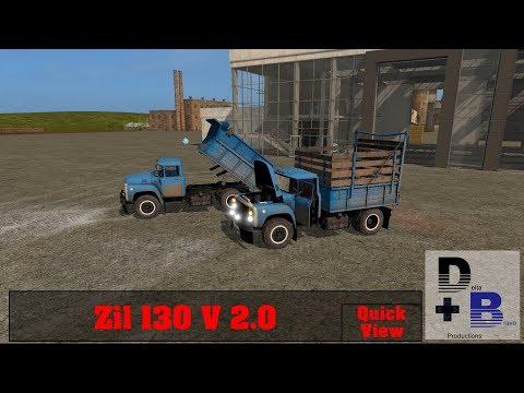 ZIL 130 v2.0