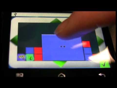 Video of matterFall
