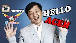 Video Lawak-Jackie Chan BAHASA ACEH LUCU MP3, 3GP, MP4, WEBM, AVI, FLV Desember 2017