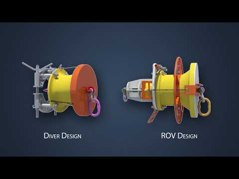 Subsea Bellmouth Design by BEIN Engineering