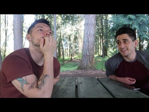 People get naked when the sun comes out  |  Husband & Husband #120