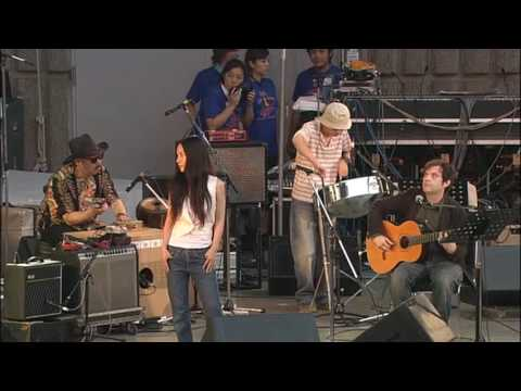 Kahimi Karie & Jim O'Rourke - Furaibo - Hosono Tribute