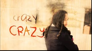 Crazy, Crazy (Official Anti Bullying Song and Lyric Video) - Madisyn Elise