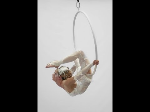 Jo Foley - Aerial Hoop