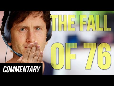 [Blind Reaction] The Fall of 76