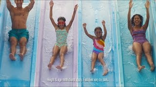 Haven Holidays 2015 TV advert - Silly Days (00:31)