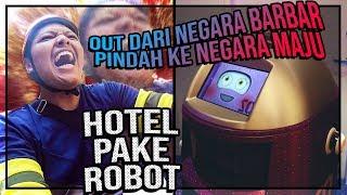 Video Literally Gue Out Dari Indonesia Which's BarBar Ke Negara Maju MP3, 3GP, MP4, WEBM, AVI, FLV Desember 2018