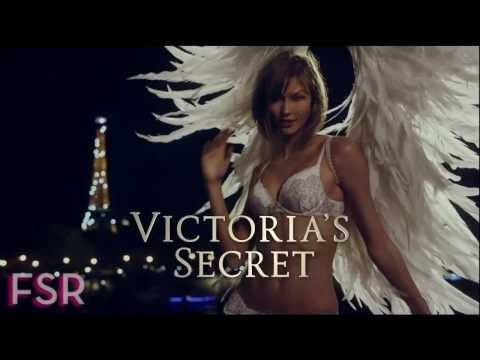 VS Holiday 2013 TV Commercial - 2 minutes (1080p)