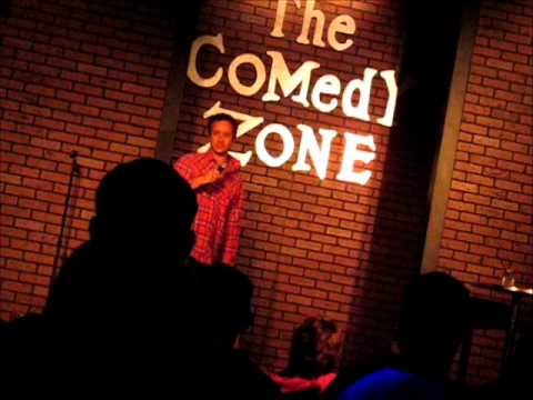 Pauly Shore at The Comedy Zone