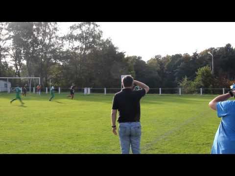 201410 - Championnat : Forbach Bruch c. Seniors A (Les buts)