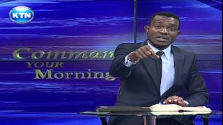 Don't Stop Here By Prophet Joel Lutuka  KTN -C.Y.M 10Th June 2014