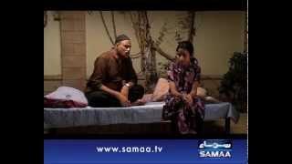 Meri Kahani Meri Zabani, 10 May 2015 Samaa Tv