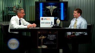 Avoiding Knee Surgury With LIPOGEMS