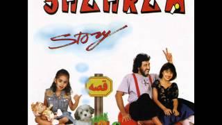 Shahram Shabpareh - Gheseh |شهرام شب پره - قصه