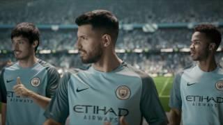 Mancity etisalat ad اعلان اتصالات مع لاعبي مان سيتي