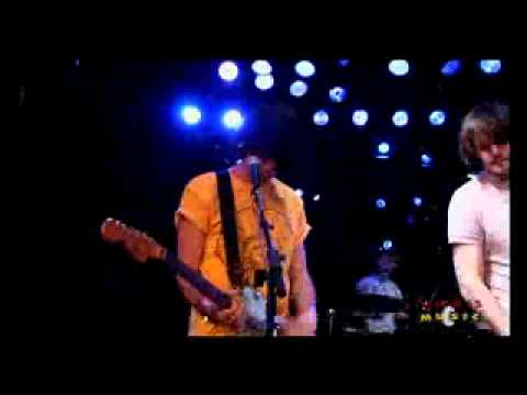 Klaxons - Atlantis To Interzone - Live On Fearless Music