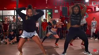 "Video Kaytranada Ft Syd ""You're The One""   Choreography By Karon Lynn MP3, 3GP, MP4, WEBM, AVI, FLV Juli 2018"