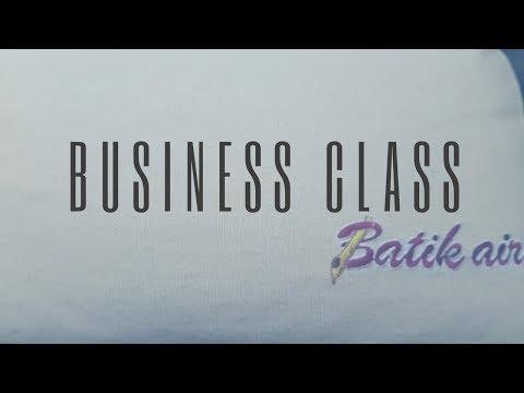 Pengalaman Terbang Dengan Batik Air Kelas Bisnis | Traveling Dengan Batik Air