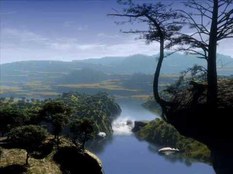 , title : 'PFM - River Of Life'