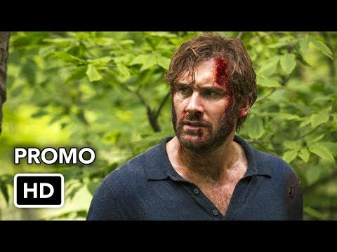 "Taken 2x02 Promo ""Quarry"" (HD) Season 2 Episode 2 Promo"