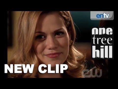 One Tree Hill 9.13 Clip 2