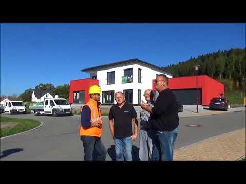 Holz Haus Construction - Kunden Feedback - Ausbauhaus