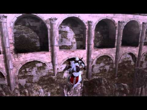 Assassins Creed Brotherhood Walkthrough demo shows tons of new features