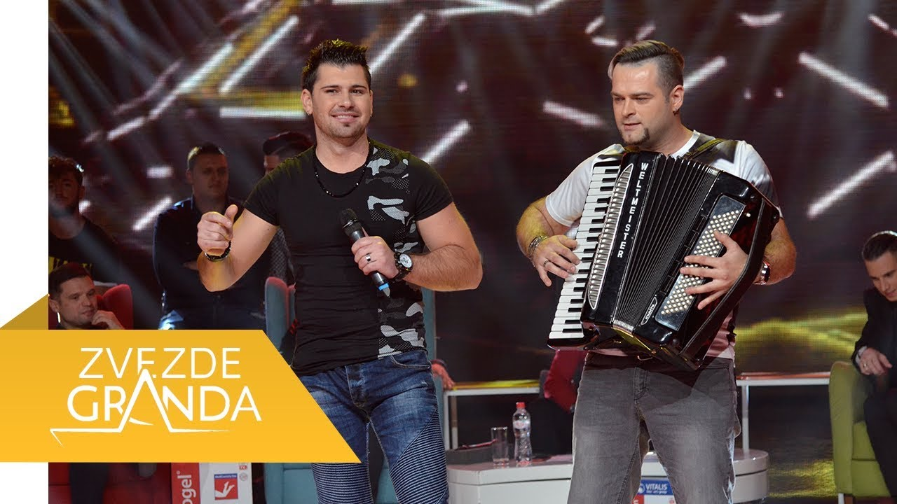 Nisam ti ja alkohol – Denis Kadrić – nova pesma – ZG Specijal
