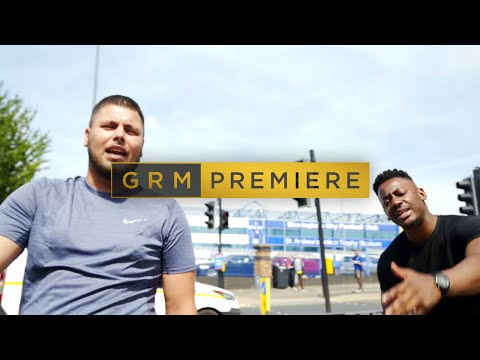 C4 X Safone X Jaykae – Too Relaxed [Music Video] | GRM Daily