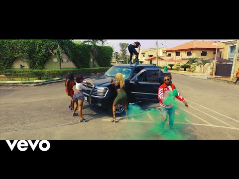 Magodo By Blixxy  [Music Video]