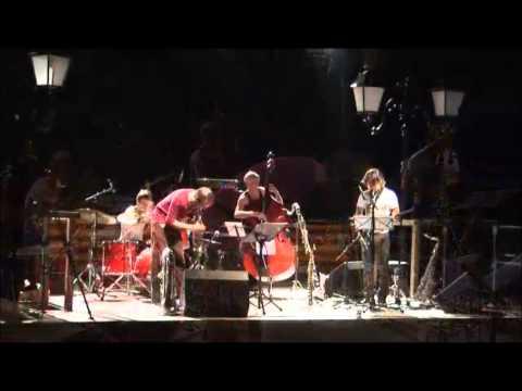 Quartet Florent Pujuila clarinette E.Echampard B.Chevillon F.Martinez
