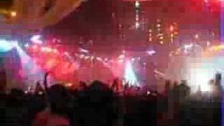 New Year's Eve in Hyderabad: Deewangi Deewangi Remix