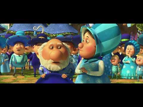 Salvando al Reino de Oz - Trailer Español?>
