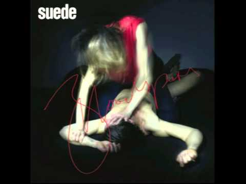 Suede - Barriers (Audio Only)