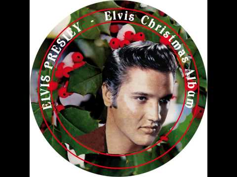 Elvis Christmas Youtube